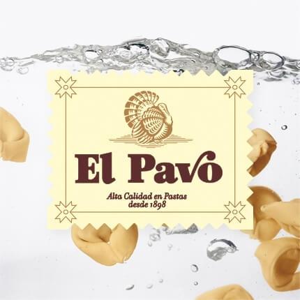 Pastas El Pavo