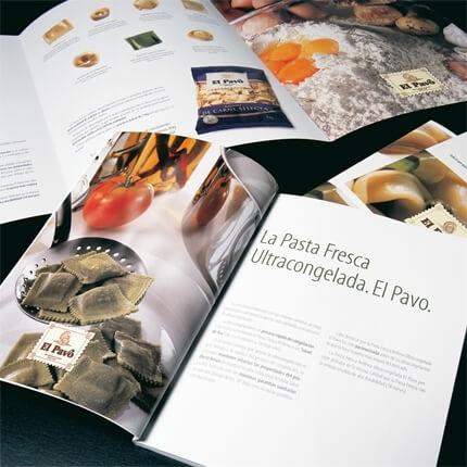 Sales Folder El Pavo