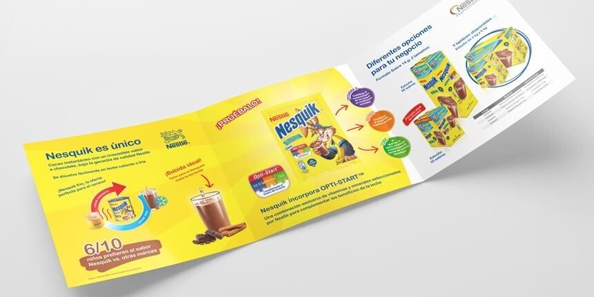 Diseño de packaging, branding y comunicación gráfica