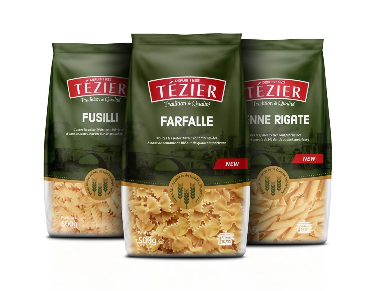 Products La Maison Tézier